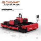 machine de découpage de laser de la commande numérique par ordinateur 500W pour la tôle