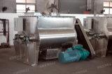 Mezclador de paleta horizontal