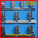 Diverse het Stempelen van het Metaal van de Terminals van het Messing Delen van uitstekende kwaliteit (hs-DZ-0027)