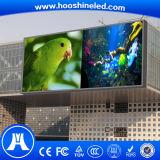 Visualizzazione di LED esterna completa economizzatrice d'energia di colore P5