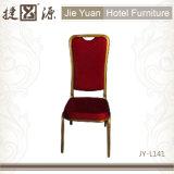 Алюминиевый стул банкета для венчания (JY-L145)