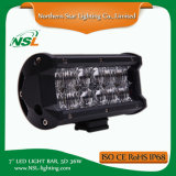 7 polegadas 5D 36W LED Bar Lighting Offroad Driving Truck Jeep, SUV, Ute, ATV Acessórios de carro LED Light Bars