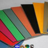 Globond plus le panneau composé en aluminium de PVDF (PF146)