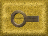 Pièce forgéee de qualité d'OEM pour la partie de cuivre