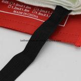 실리콘 Vermisulite PVC 입히는 섬유유리 유리 섬유 용접 화재 담요