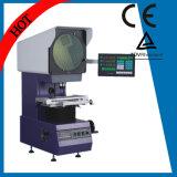 Máquina video do sistema de medida da dimensão da escala grande com estrutura do pórtico