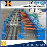 Kxdは機械を形作るハイウェイの安全バリアロールに電流を通した