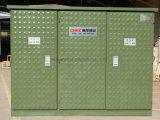 미국 유형 육군 녹색 변압기 변전소