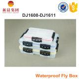 Прозрачная пластичная коробка Waterprrof удя