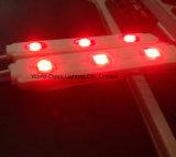 Artigo novo 2 da garantia SMD5050 3LEDs IP65 anos de módulo do diodo emissor de luz