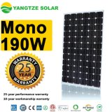 Comitato solare monocristallino solare superiore del Alex 190W 195W