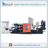 Aluminiumlegierung-Druck LH-3500t Druckguss-Maschine