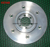 CNC Machinaal bewerkte Deel van het Roestvrij staal voor Machines