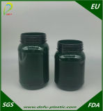 bottiglia di plastica della medicina della bocca larga 200ml