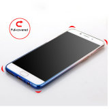 Het uiterst dunne Geleidelijke Geval Van uitstekende kwaliteit van de Telefoon van de Telefoon Bijkomende Mobiele voor Oppo R9s plus