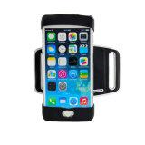 Elástica Lycra TPU Sport Armband caso para el iPhone 7