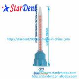 熱い歯科使い捨て可能な混合の先端SDMt7010