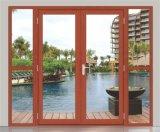 Aluminiumfenster-und Tür-Teile