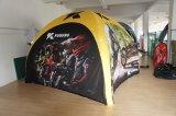 Подгонянный водоустойчивый раздувной шатер свода, рекламируя раздувной шатер