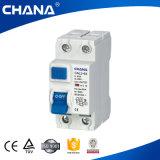 Elektromagnetischer Typ residuell aktuelle Sicherung mit Iec genehmigt