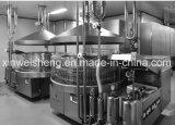 Machine à laver automatique ultrasonique pour le liquide oral (pharmaceutique) (QCL-80)