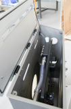 Sistema de medición ultrasónico del espesor, Ultramac063 en línea