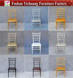 Yc-A172-5 vendem por atacado a cadeira de Sillas Tiffany do restaurante do casamento