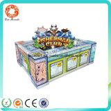 Máquina de jogo de jogo da pesca do jogo de mesa da arcada interna