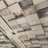 Подгонянный потолок новой конструкции алюминиевый ложный для интерьера Using