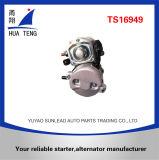 Dispositivo d'avviamento per il motore di Denso con 12V 1.4kw Lester 18419