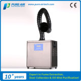 Extrator das emanações do Puro-Ar para a coleção de poeira da máquina da marcação do laser da fibra (PA-300TS-IQC)
