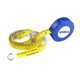 (200cm) Strumenti di plastica di misurazione di misura del nastro del Od del tubo del diametro (RT-144)