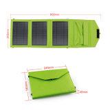 I commerci all'ingrosso Ebst-Fs10.5W03 impermeabilizzano il caricatore solare pieghevole per il telefono mobile