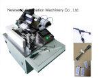 De Machine van de Etikettering van de sticker (etiketteringsmachine) voor Vierkante Fles