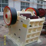 Trituradora de piedra de la trituradora de quijada de la serie del PE de la rafadora