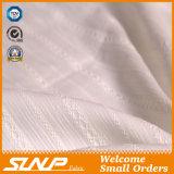 Jacquard 100% del cotone Fabric per le ragazze vestito e camicia