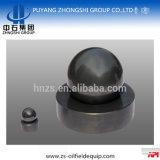 Место шарикового клапана клапана карбида вольфрама пар клапана V11-250