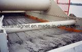 광업 충적 채광 기계를 위한 탈수 스크린의 꼬리를 달기
