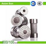 Алюминиевая сталь проводника усилила (ACSR)