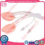 Vía aérea laríngea disponible de la máscara del PVC de la alta calidad