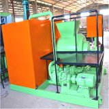 plateau de papier des oeufs 350-2500PCS/H faisant la ligne