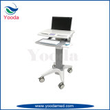 Laptop-Schrank-mobiler Computer-Medikation-Arbeitsplatz