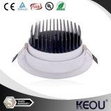 MAZORCA CREE/Sharp LED Downlight del CE CRI>80 5W