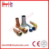 Encaixe hidráulico do aço inoxidável da alta qualidade de Huatai