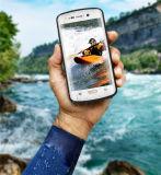 PUNKT--Verkaufsförderungs-Telefon-Kasten für Rand der Samsung-Galaxie-S6/plus