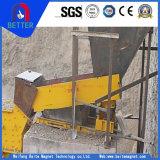 Alimentador barato y estable de la serie de Czg de la calidad de la vibración/el vibrar para el transporte que machaca el mineral, materiales a granel de /Rock /Other