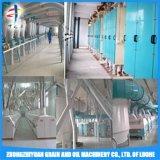 30t/D Wheat Flour Mill Machinery