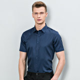Fancy Design Multicolor Men Custom Coton Non-Iron Oxford Casual Dress Shirt