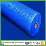 2.5X2.5mm Malla de fibra de vidrio para mármol