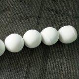 Bolas del abrasivo de la resistencia de desgaste del alúmina del 92%